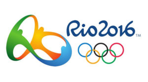 Leevan Sands 2016 Olympics in Rio
