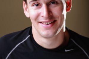 Ben Greenfield Bio